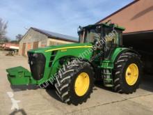 tracteur agricole John Deere 8330 ILS, Powr Shift, Auto Trac, Zwillingsräder