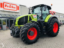 جرار زراعي Claas Axion 960 Cmatic Cebis ***GPS S10 RTK*** مستعمل