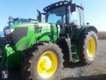 tractor agrícola John Deere 6155R