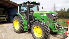 ciągnik rolniczy John Deere 6140R