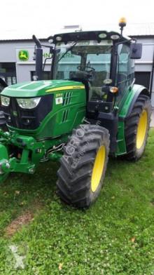 ciągnik rolniczy John Deere 6130 R