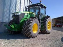 ciągnik rolniczy John Deere 7230R