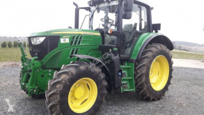 tractor agrícola John Deere 6110 M