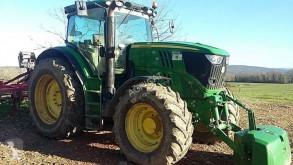 John Deere 6170R 农用拖拉机