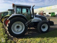tracteur agricole Valtra T202