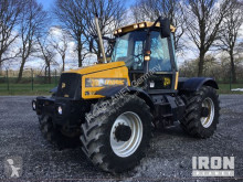 tracteur agricole JCB Fastrac 2150