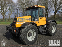 tracteur agricole JCB Fastrac 155-65
