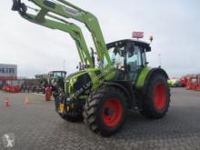 tracteur agricole Claas 550 CMATIC CIS+