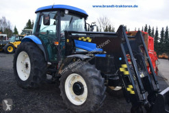 tracteur agricole New Holland TD 95 D
