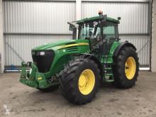 Tracteur agricole John Deere 7920 occasion