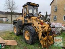 tracteur agricole Hanomag