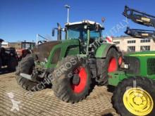 tracteur agricole Fendt 936