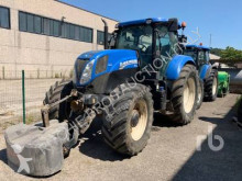 tracteur agricole New Holland T7.210