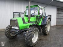 tracteur agricole Deutz-Fahr DX 85 A-S