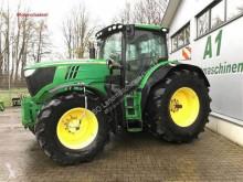 tractor agrícola John Deere 6210R ULTIMATE