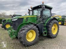 tractor agrícola John Deere 7230R
