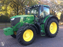 tractor agrícola John Deere 6 175R
