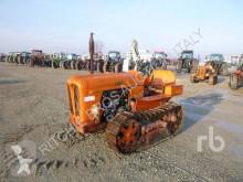 tracteur agricole Fiat 312C