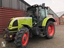 Tracteur agricole Claas Arion 460-410 Ares 617-4 ATZ occasion