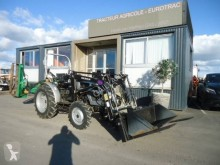 tracteur agricole Eurotrac Type F25