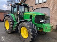 tractor agrícola John Deere 7430