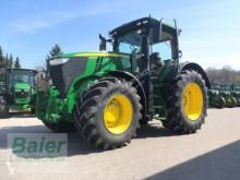 tracteur agricole John Deere 7290 R mit Garantie