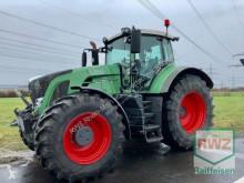 Tracteur agricole Fendt 936 SCR Profi Plus occasion