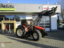 tractor agrícola Same Explorer 90