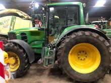 tracteur agricole John Deere 6530 Premium