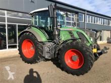 tractor agrícola Fendt 516 Vario Scr Profi