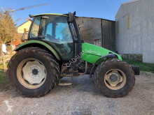 zemědělský traktor Deutz-Fahr Philippe Galarme, Olivier Laboute