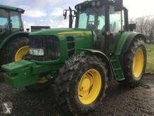 tracteur agricole John Deere 6630