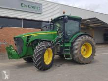 Tractor agrícola John Deere tractor agrícola usado