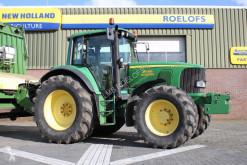 tractor agrícola John Deere 6920S