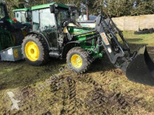 tracteur agricole John Deere 5410N
