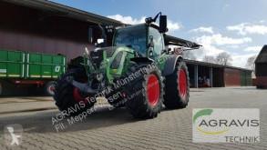 tractor agrícola Fendt 516 VARIO S4 PROFI PLUS