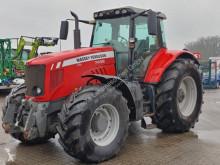 tractor agrícola Massey Ferguson 7499 DYNA VT