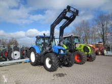 tracteur agricole New Holland T6.175