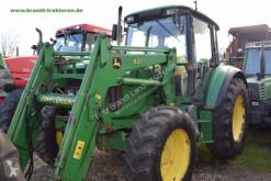Tracteur agricole John Deere 6220 occasion