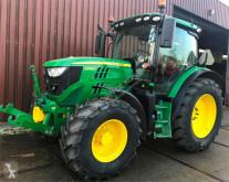 tractor agrícola John Deere 6 130R