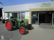 Tractor agricol Deutz F2L612/6N second-hand