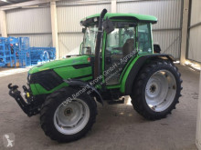tracteur agricole Deutz-Fahr Agroplus 60