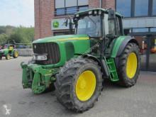 tractor agrícola John Deere 6820 Premium