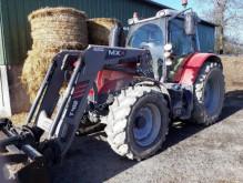landbouwtractor Massey Ferguson