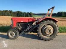 Used old tractor farm tractor Massey Ferguson