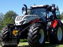 tracteur agricole Steyr 4145 Profi CVT