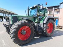 tracteur agricole Fendt 916 vario