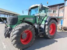 tractor agrícola Fendt 920 vario tms