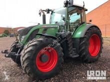 tracteur agricole Fendt 722