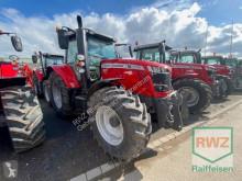 tracteur agricole Massey Ferguson 7716S Dyna-6 EFFICIENT